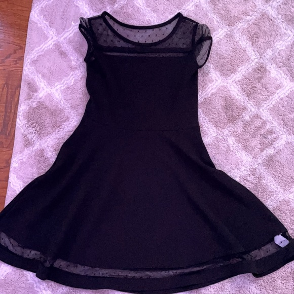 SkAter dress perfect for your tween girl.